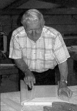 Roy Brazell